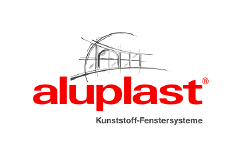 Logo - Aluplast