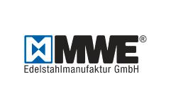 Logo - MWE