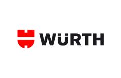 Logo - Würth