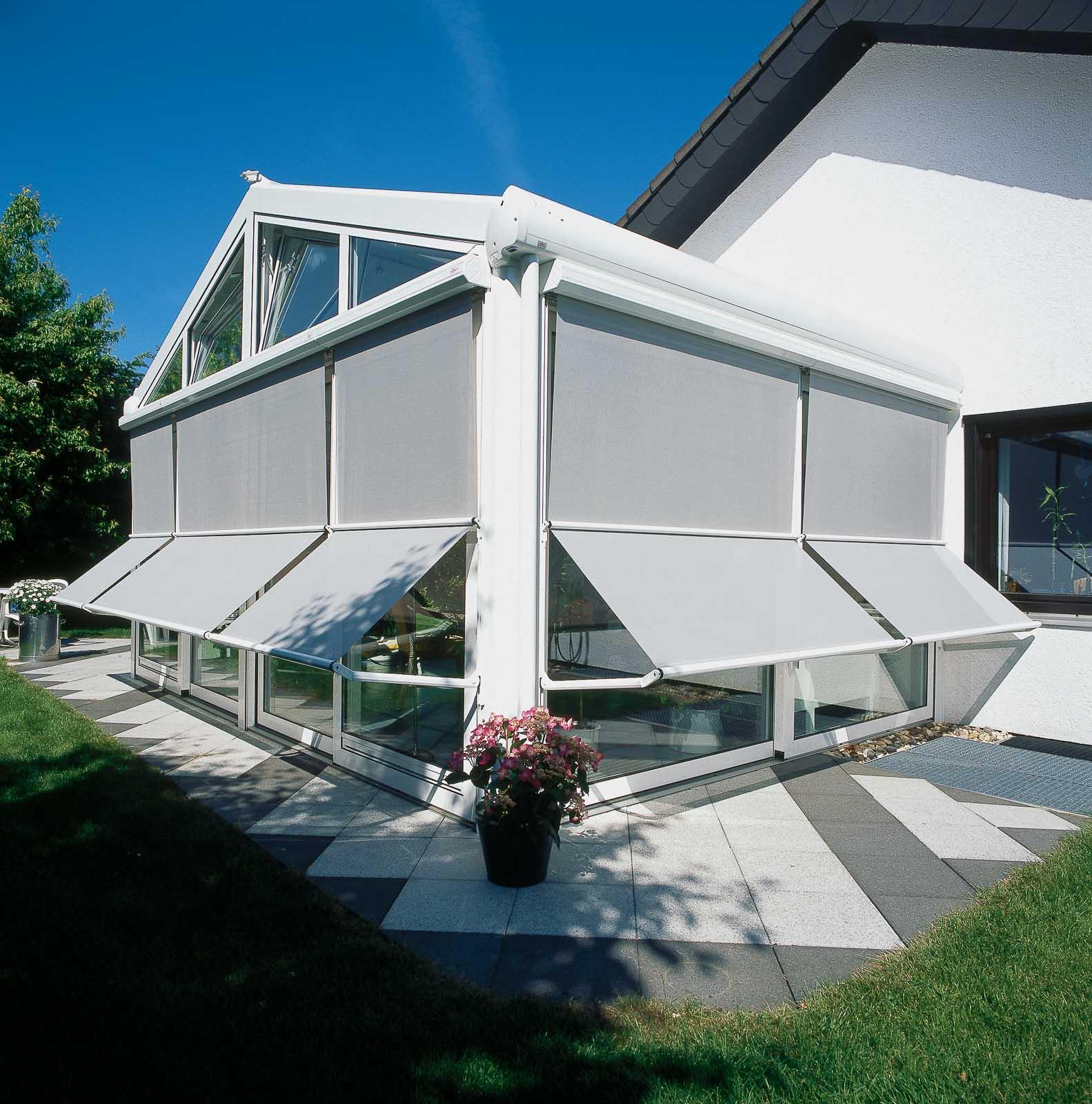 Weinor - Aruba Fenstermarkisen